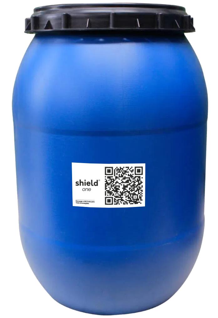 shield one funcionalizante