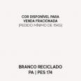 BRANCO RECICLADO